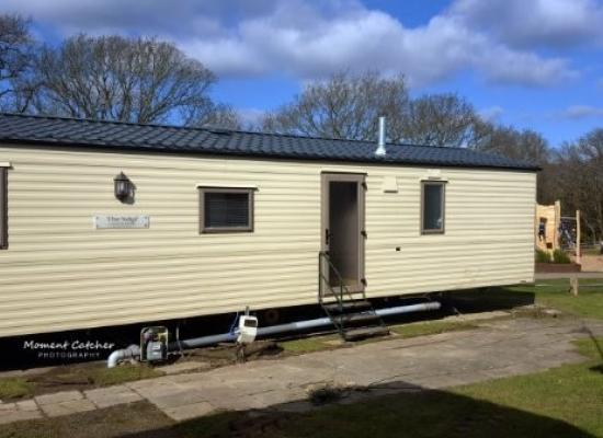 ref 3526, Combe Haven Holiday Park, St. Leonards-on-Sea, East Sussex