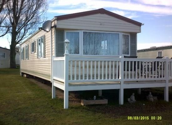 ref 3565, Coopers Beach Holiday Park, Colchester, Essex
