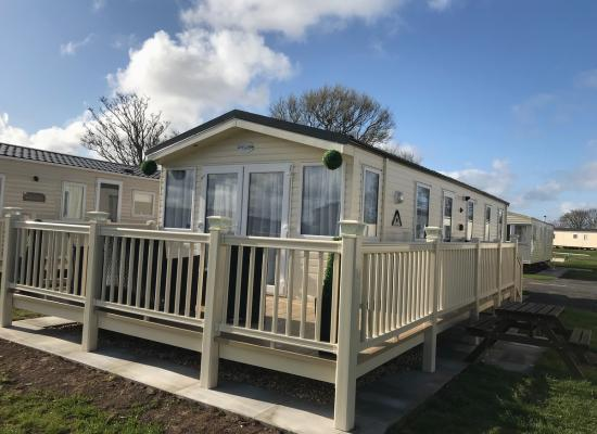 ref 360, Haven Golden Sands, Mablethorpe, Lincolnshire