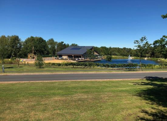 ref 3613, Haggerston Castle Holiday Park, Berwick Upon Tweed, Northumberland