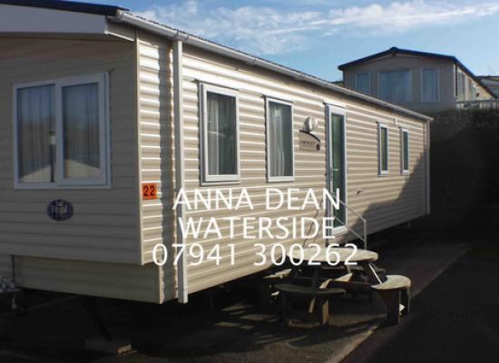 ref 3620, Waterside Holiday Park, Weymouth, Dorset