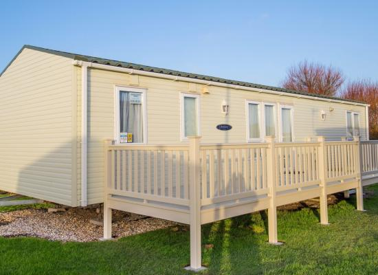 ref 3623, Camber Sands Holiday Park, Rye, East Sussex