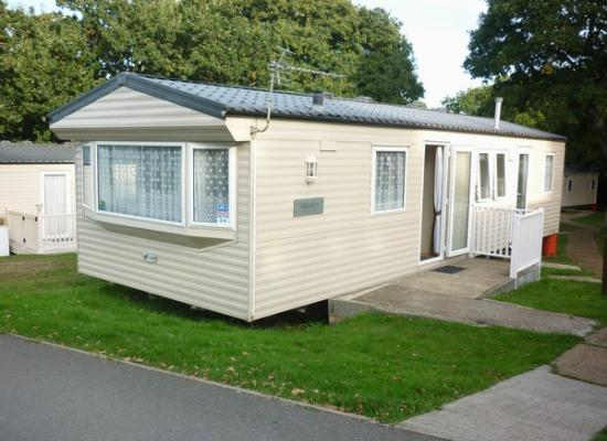 ref 3638, Thorness Bay Holiday Park, Cowes, Isle Of Wight