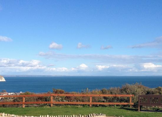 ref 3705, Swanage Bay View Holiday Park, Swanage, Dorset