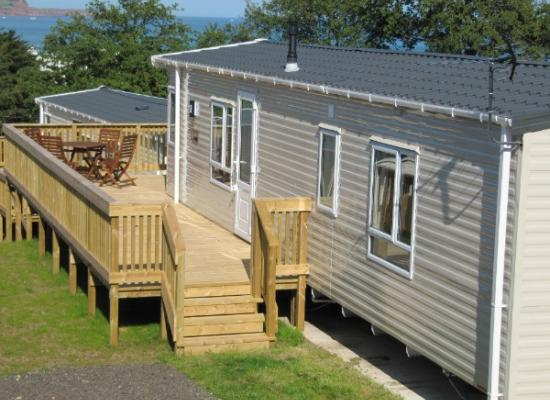 ref 3761, Oakcliff Holiday Park, Dawlish, Devon