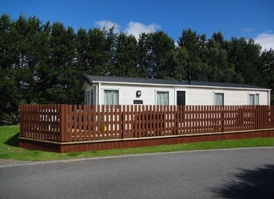 ref 3763, Boat of Garten Holiday Park, Boat Of Garten, Morayshire