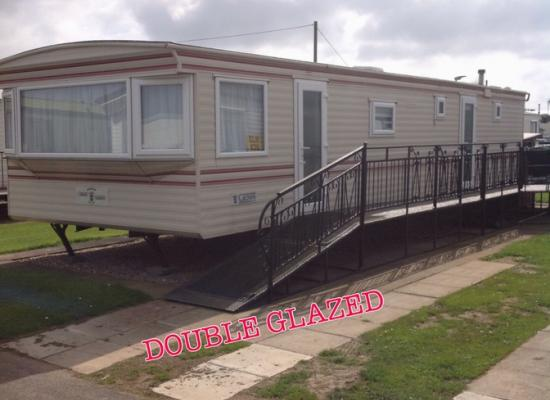 ref 3778, Kingfisher Holiday Park, Ingoldmells, Lincolnshire