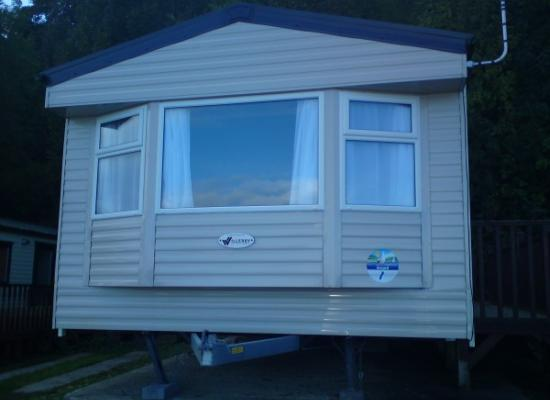 ref 379, Quay West Holiday Park, New Quay, Ceredigion