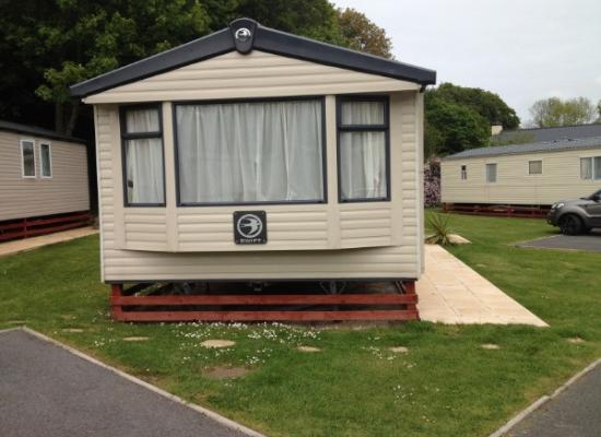 ref 3792, Cardigan Bay Holiday Park, Cardigan, Pembrokeshire