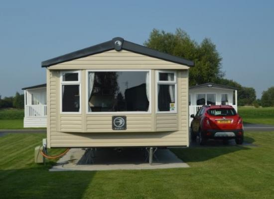 ref 3793, Flamingoland Holiday Park, Malton, North Yorkshire