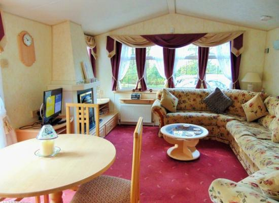 ref 3811, Kelling Heath Holiday Park, Holt, Norfolk
