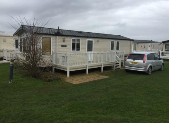 ref 3820, Caister Haven Holiday Park, Great Yarmouth, Norfolk