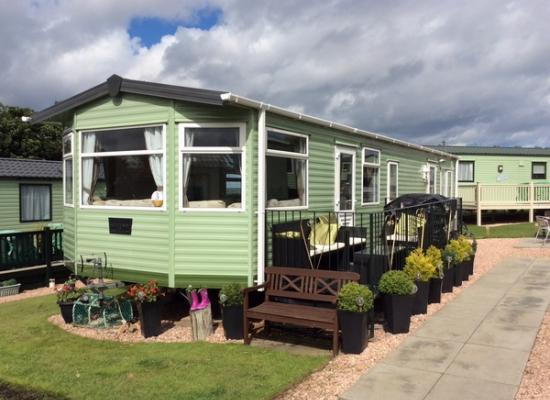 ref 3894, St Andrews Holiday Park, St Andrews, Fife
