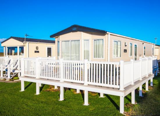 ref 3932, Camber Sands Park Resorts, Rye, East Sussex
