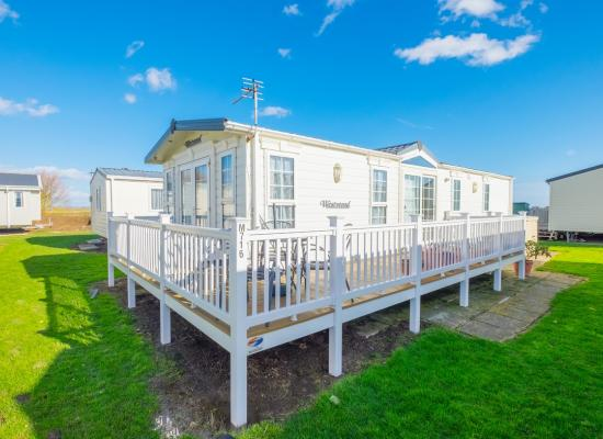 ref 3933, Camber Sands Park Resorts, Rye, East Sussex