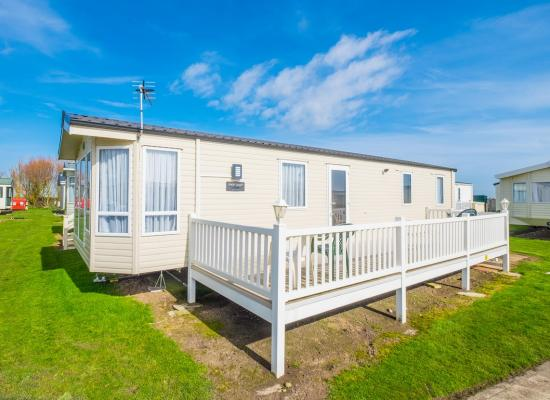 ref 3934, Camber Sands Park Resorts, Rye, East Sussex