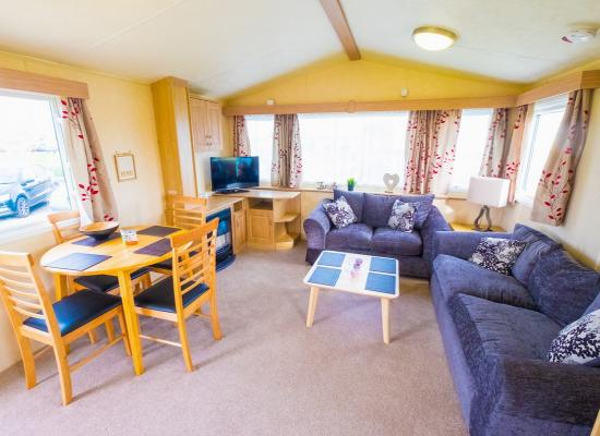 ref 3936, Camber Sands Park Resorts, Rye, East Sussex