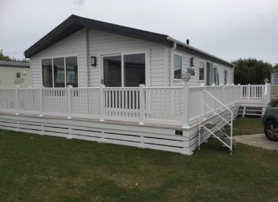 ref 4010, Camber Sands Holiday Park, Rye, East Sussex