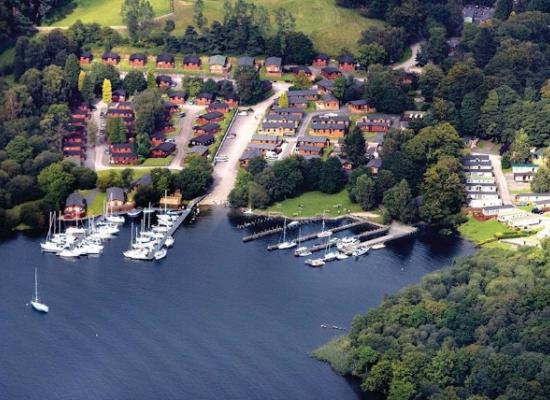 ref 4029, White Cross Bay, Windermere, Cumbria