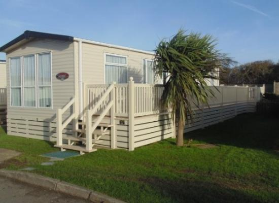 ref 4036, Bunn Leisure West Sands, Selsey, West Sussex