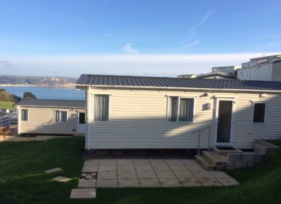 ref 4041, Beer Head Caravan Park, Seaton, Devon