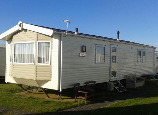 ref 4094, Perran Sands Holiday Park, Perranporth, Cornwall