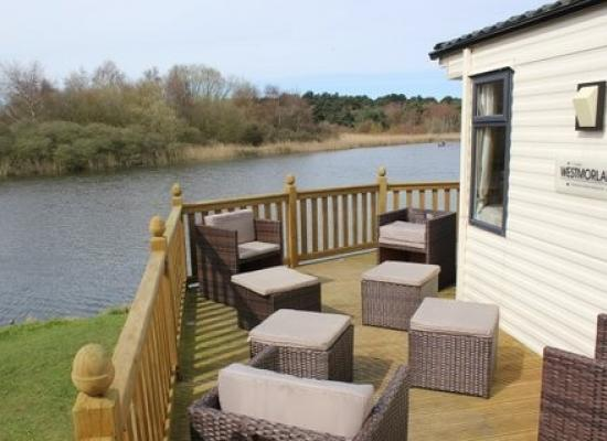 ref 4095, Pinewoods Holiday Park, Wells Next The Sea, Norfolk