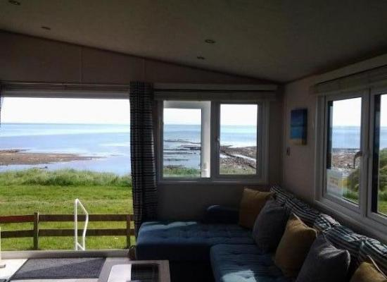ref 4104, Berwick Holiday Park, Berwick-upon-Tweed, Northumberland