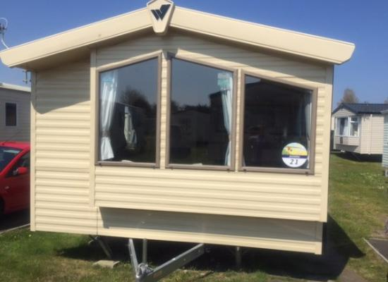ref 4113, Seashore Holiday Park, Great Yarmouth, Norfolk