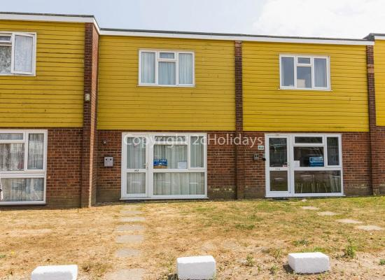 ref 4198, Beach Road Chalet Park, Scratby, Great Yarmouth