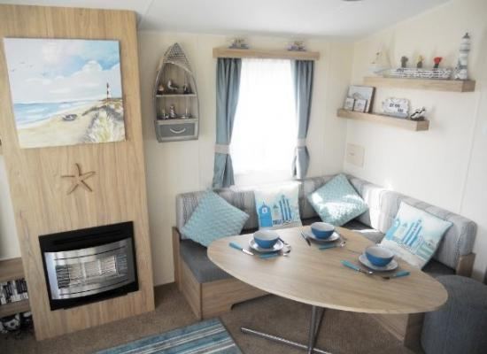 ref 4216, Primrose Valley Holiday Park, Filey, North Yorkshire