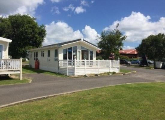 ref 4240, Naze Marine Holiday Park, Walton-on-the-Naze, Essex