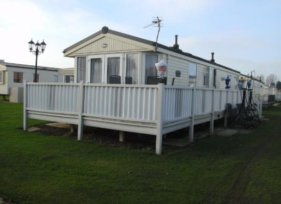 ref 4264, Towervans Holiday Park, Mablethorpe, Lincolnshire