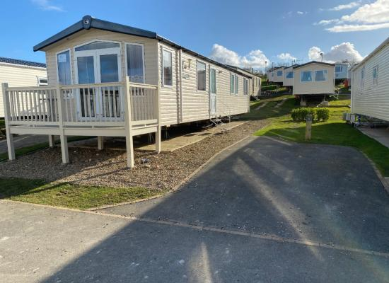 ref 4287, Reighton Sands Holiday Park, Filey, North Yorkshire