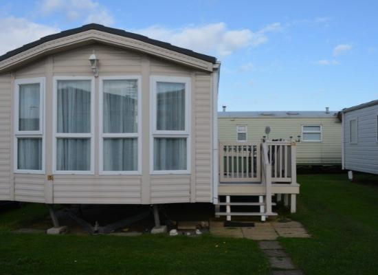 ref 431,  Barmston Beach Holiday Park, Driffield, East Yorkshire