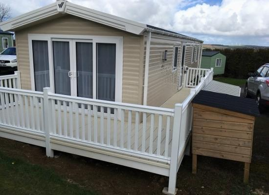 ref 4316, White Acres Holiday Park, Newquay, Cornwall