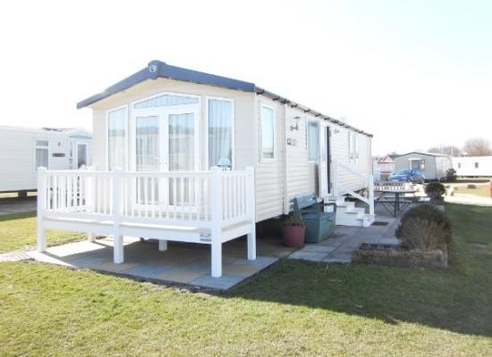 ref 4333, Hopton Holiday Village, Great Yarmouth, Norfolk