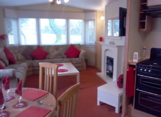 ref 4397, Parkdean White Acres Country Park, Newquay, Cornwall