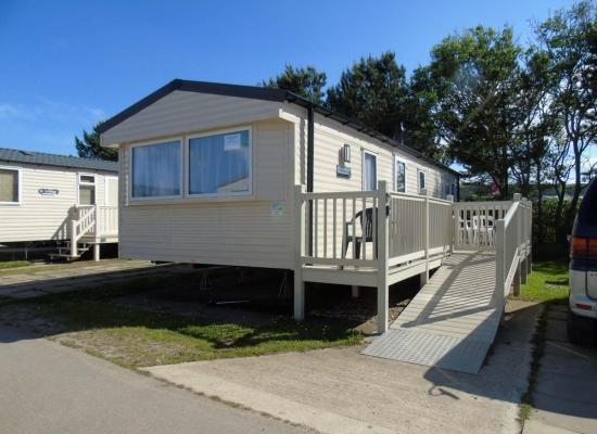 ref 4398, Reighton Sands, Filey, North Yorkshire