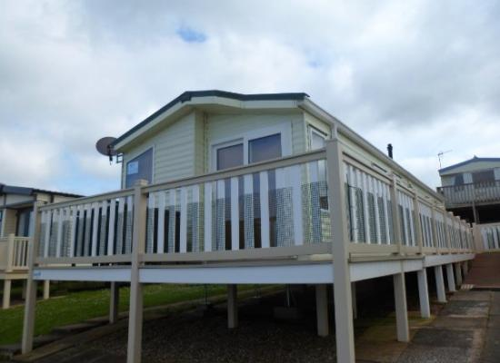 ref 4400, Reighton Sands, Filey, North Yorkshire