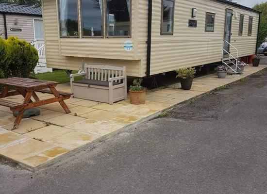 ref 4420, Weymouth Bay Holiday Park, Weymouth, Dorset