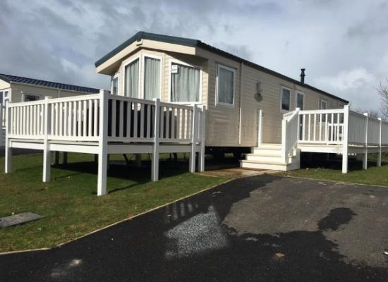 ref 4422, Park Resorts Newquay Holiday Park, Newquay, Cornwall