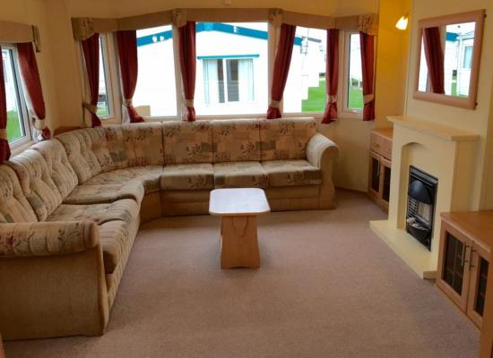 ref 4450, California Cliffs Holiday Park, Great Yarmouth, Norfolk