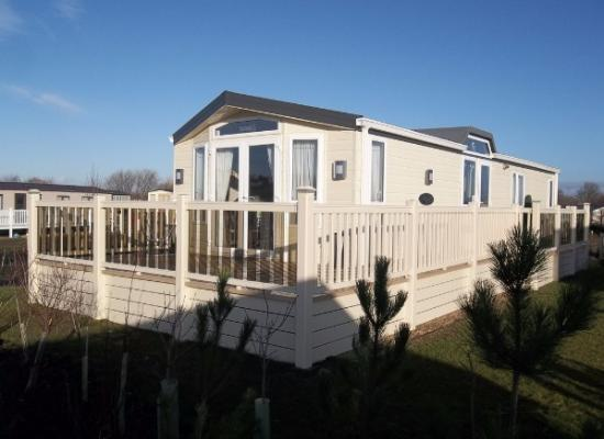 ref 4454, Primrose Valley Holiday Park, Filey, North Yorkshire