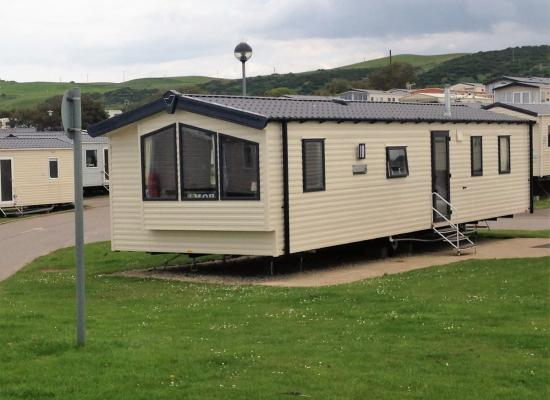 ref 4456, Reighton Sands Holiday Park, Filey, North Yorkshire