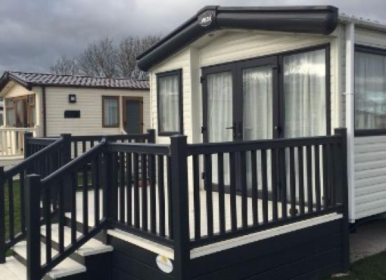 ref 4490, Flamingoland Holiday Park, Malton, North Yorkshire