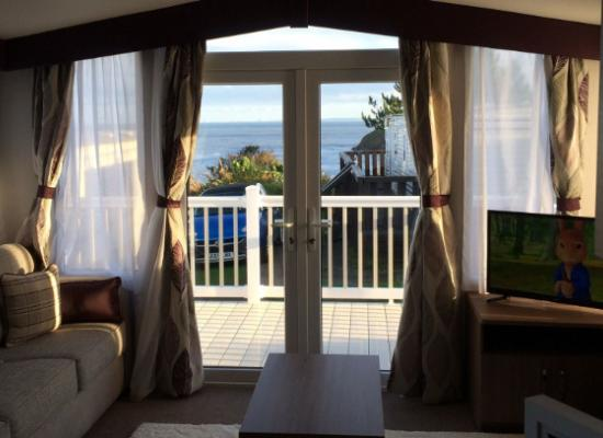 ref 4495, Berwick Holiday Park, Berwick-upon-Tweed, Northumberland