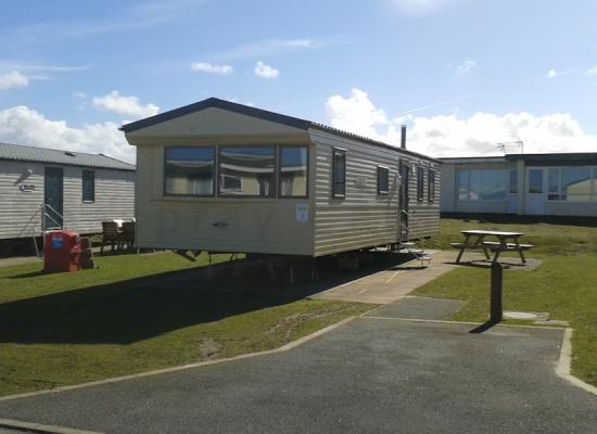 ref 452, Perran Sands Holiday Park, Perranporth, Cornwall