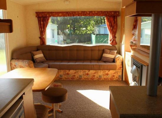 ref 4533, Bideford Bay Holiday Park, Nr Bideford, Devon