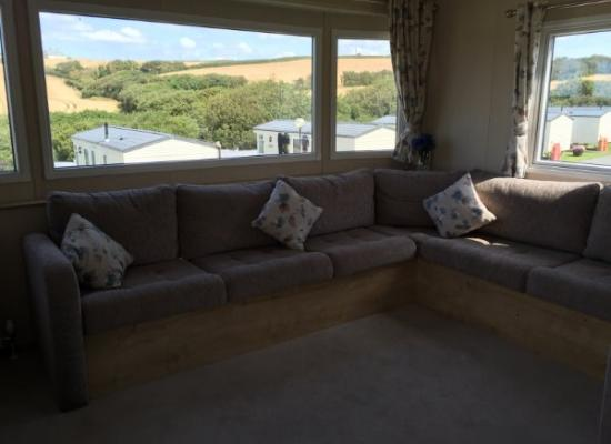 ref 4535, Widemouth Bay Holiday Park, Bude, Cornwall